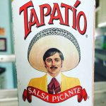 tapatio salsa lose weight