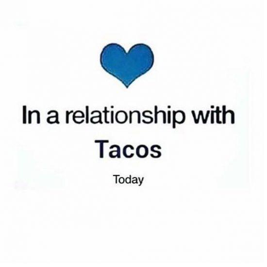 I love tacos lose weight