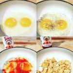 best chorizo recipe with eggs tapatio