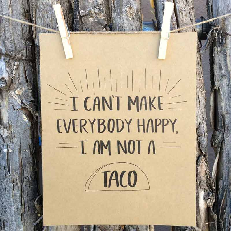 taco diet lose weight